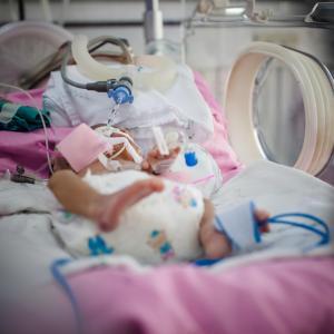 Neonatal vitamin A supplementation improves infant survival