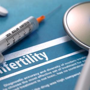 Infertility linked to metabolic, cardiovascular health