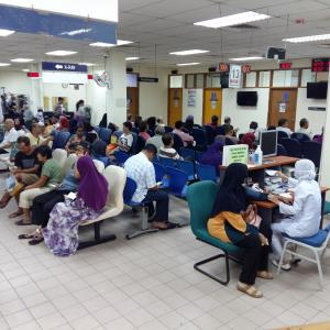 MOH: Shifts, extended hours at government clinics for HCW welfare, public safety