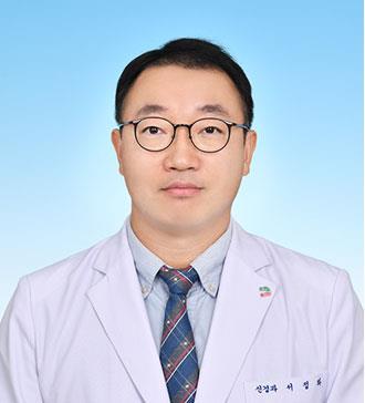 Prof Jung Hwa Seo