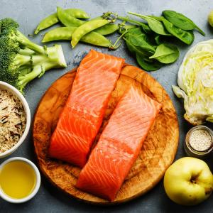 Mediterranean diet may improve femoral neck BMD in elderly patients with osteoporosis