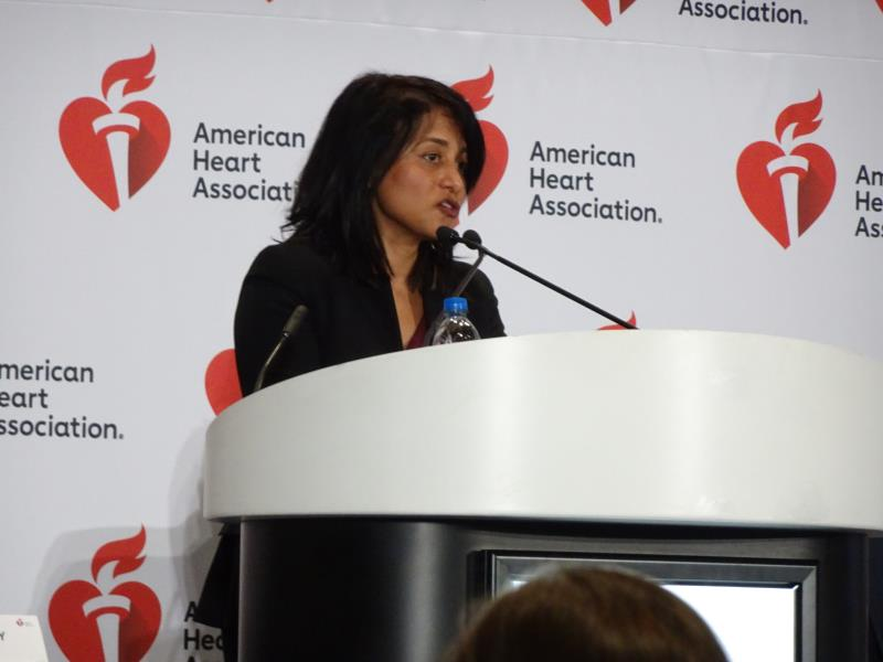 Assistant Professor Aruna Pradhan