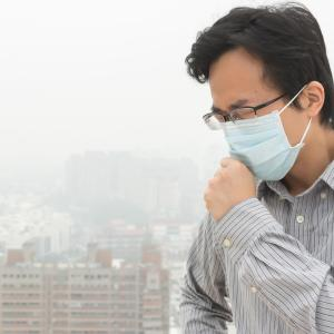 Portable air filtration cuts personal exposure to air pollution, improves blood pressure