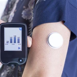 Reference sensor glucose ranges established for new-generation CGM devices