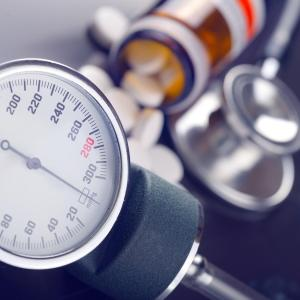 Complex intervention could improve adherence to antihypertensive medication, BP control