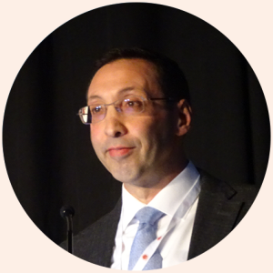Podcast: Dr Steven Horwitz highlights the ECHELON-2 findings which showed a doubled PFS with brentuximab vedotin + CHP vs CHOP in patients with CD30-expressing peripheral T-cell lymphoma