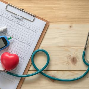 CAC score helps better stratify CVD risk in diabetes