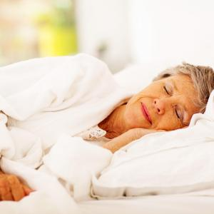 Breast cancer diagnosis exerts no adverse effect on sleep quality, duration