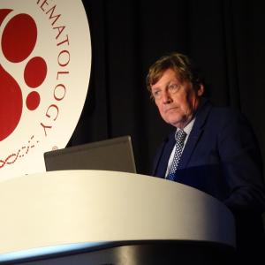Carfilzomib triplet effective in MM refractory to bortezomib and lenalidomide