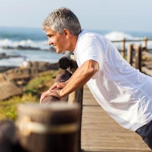 Physical activity reduces risk of erosive oesophagitis