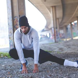 Exercising in polluted areas still protective against hypertension