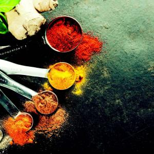 Spicy stimulation may help numb pain