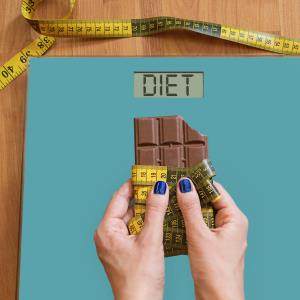 Diabetes affects weight loss magnitude after bariatric surgery