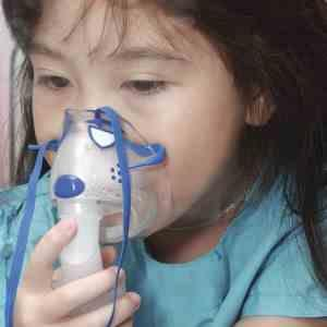 Biopterin a useful biomarker for childhood asthma control