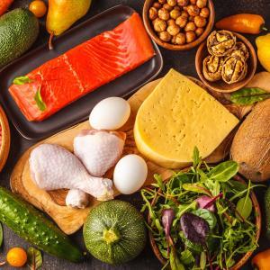 地中海饮食与降低基底细胞癌风险有关