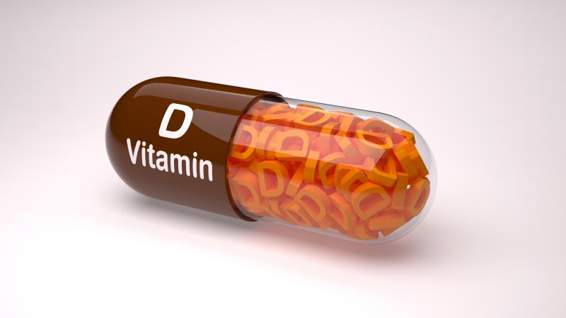 Vitamin D supplements may lower risk of asthma attacks | News for Doctor, Nurse, Pharmacist | Respirology | MIMS Malaysia