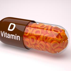 Cholecalciferol, calcifediol supplements boost protection against COVID-19