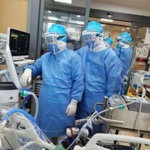 卫健委印发《新型冠状病毒肺炎重症患者呼吸支持治疗和体外膜肺氧合临床应用指导方案(试行)》