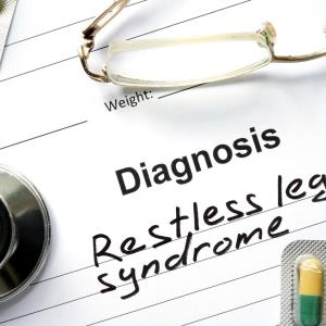 Restless legs syndrome common in IPF, tied to poor sleep quality