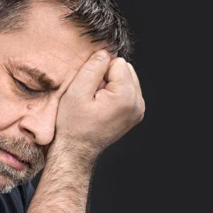Depressive symptoms up risk of heart failure with preserved ejection fraction