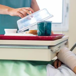 Study touts benefits of early dysphagia screening among stroke survivors