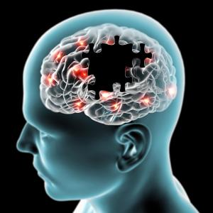 Adenovirus a rare cause of central nervous system disease in children