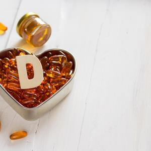 No role for vitamin D supplementation in late-life depression