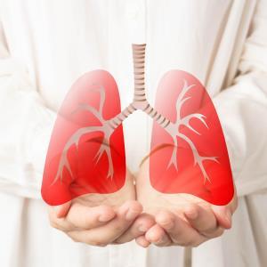 Inhaled colistimethate sodium reduces bronchiectasis exacerbations