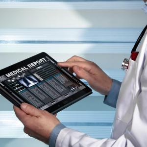 Use of electronic health records increases time, documentation pressure for ophthalmology providers
