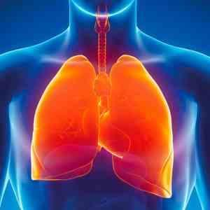 Impaired lung function predicts atrial fibrillation