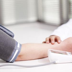 Early diabetic polyneuropathy signals subsequent CVD