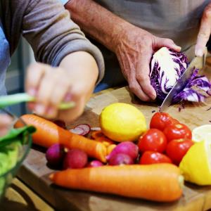 Could a healthy lifestyle delay cognitive decline?