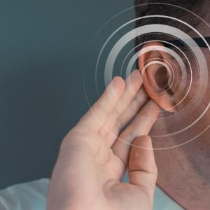 Bimodal sensory device reduces tinnitus symptoms