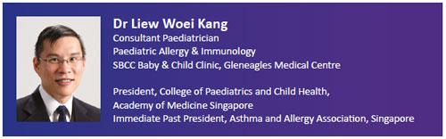 Dr Liew