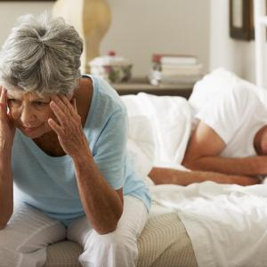 Multiple sclerosis tied to sexual dysfunction in women