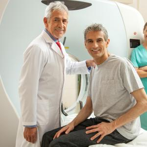 MRI before biopsy better than TRUS in prostate cancer diagnosis