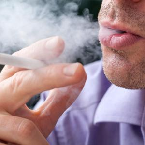 Paradoxical effect of smoking on PsA risk among patients with psoriasis