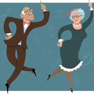 Dancing may bolster cognitive function in elderly