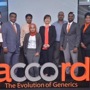 Accord Healthcare launches treatment for multiple myeloma, mantle cell lymphoma