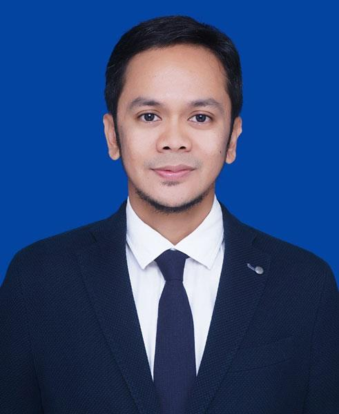 Dr Anggia Lubis