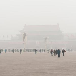 Air quality improvements may yield huge gains in health