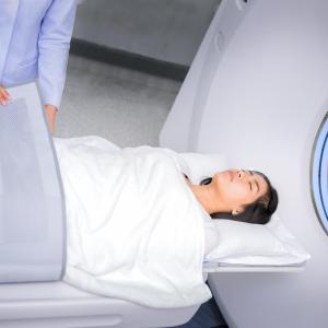 CT scans of COVID-19 patients: Know the features and characteristics