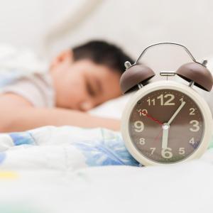 Most Singaporean teens don't get enough sleep on school nights