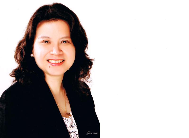 Prof Marysia Stella