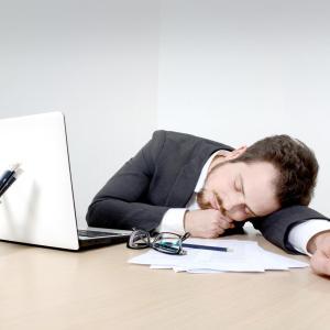 Long working hours factor in heightened stroke risk