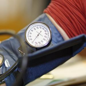 Renin suppression tied to increased risk of incident hypertension