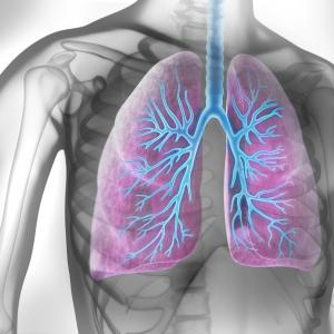 Pulmonary hypertension linked to poor outcomes in COPD