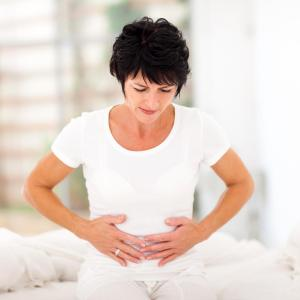 Evacuation disorders in constipation tied to rectal gas volume