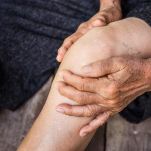 Knee osteoarthritis heightens mortality risk