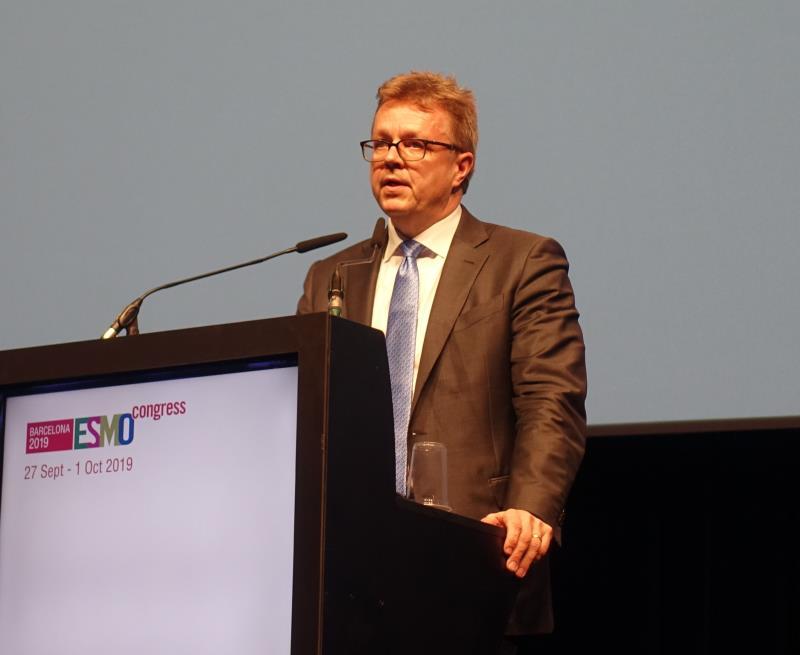 Dr Pasi Jänne